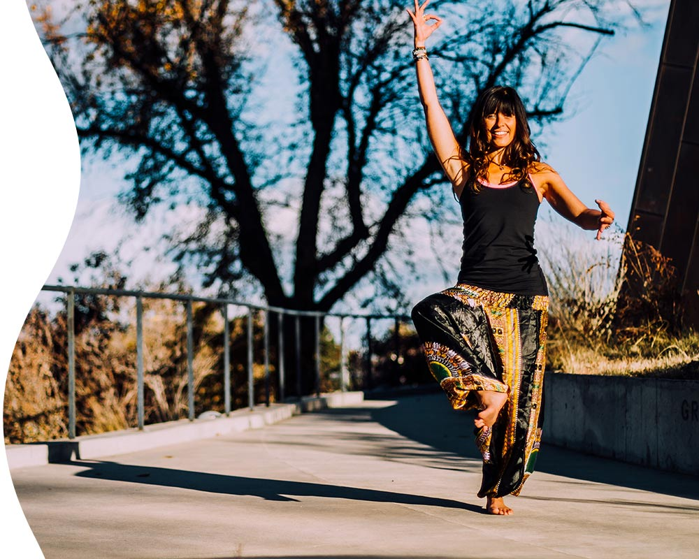 Lora Lantz Yoga | Practices for Mindful Living